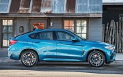 MONTE Autumn 2015: BMW X6 M