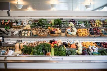MONTE Blog: SPUD's Be Fresh Local Market