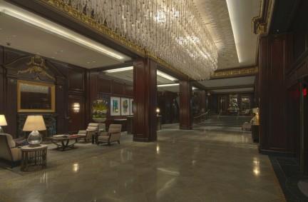 MONTE Blog: Rosewood Hotel Georgia's Philip Meyer