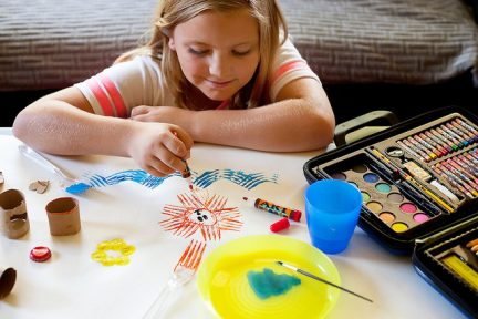 MONTE Blog: Artists For Kids