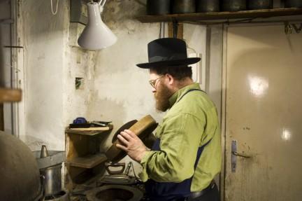 MONTE Blog: Szaszi Hats in Vienna