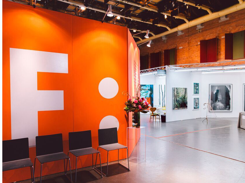 MONTE Blog: Feature: Contemporary Art Fair Toronto