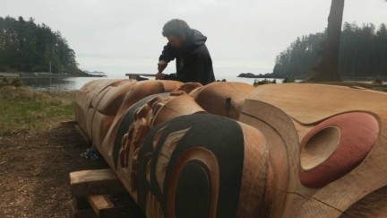 "MONTE Blog: ""Haida Gwaii: On the Edge of the World"" at VIFF"