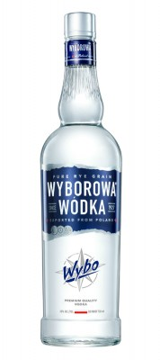 MONTE Blog: Wyborowa Vodka
