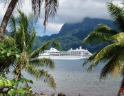 MONTE Autumn15: Silversea Cruises