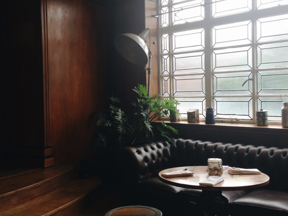 MONTE Blog: Town Hall Hotel & Apartments London