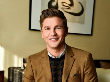 MONTE Blog: David Burtka
