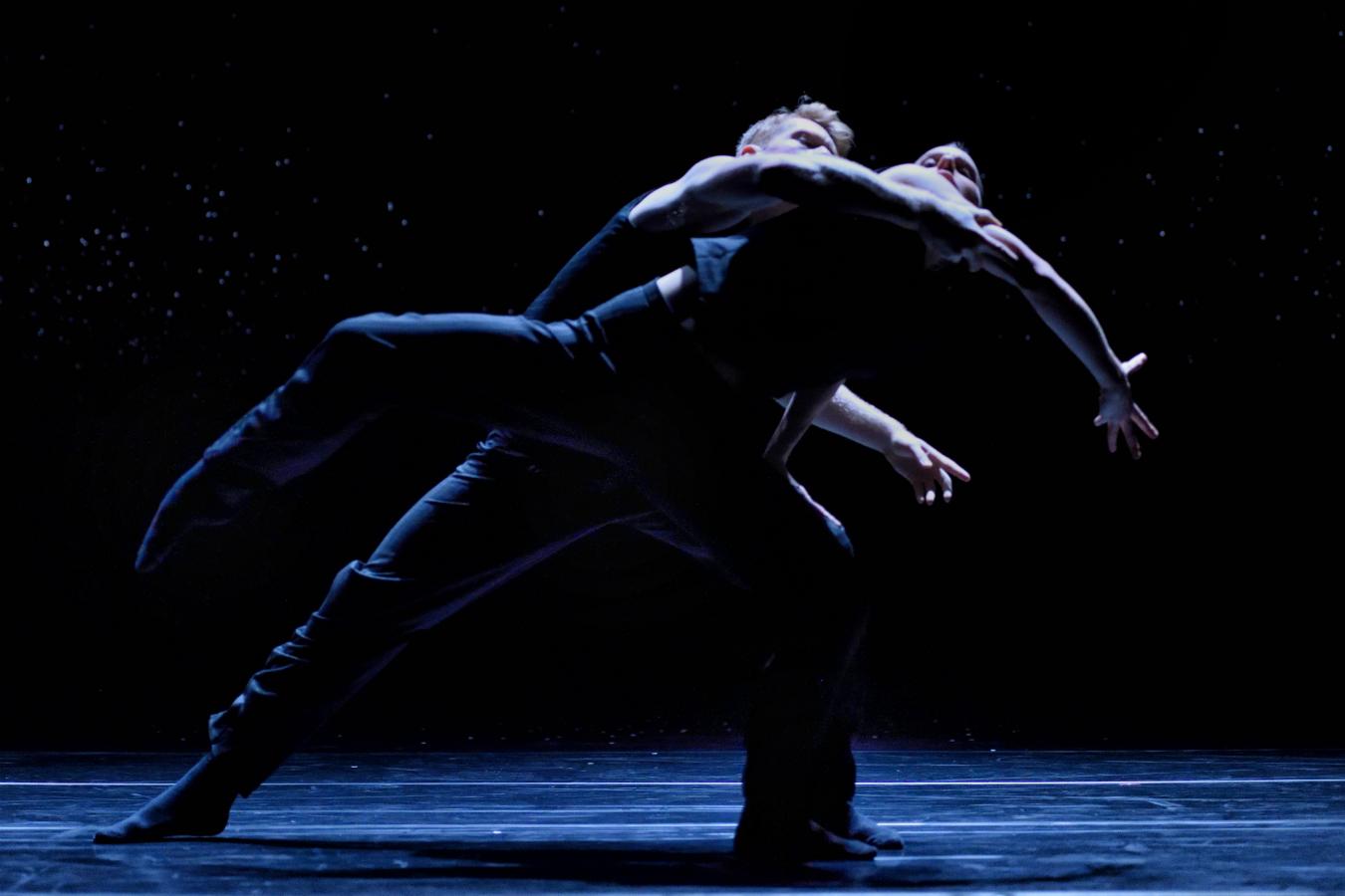MONTE Blog: Ballet BC's 30th Anniversary