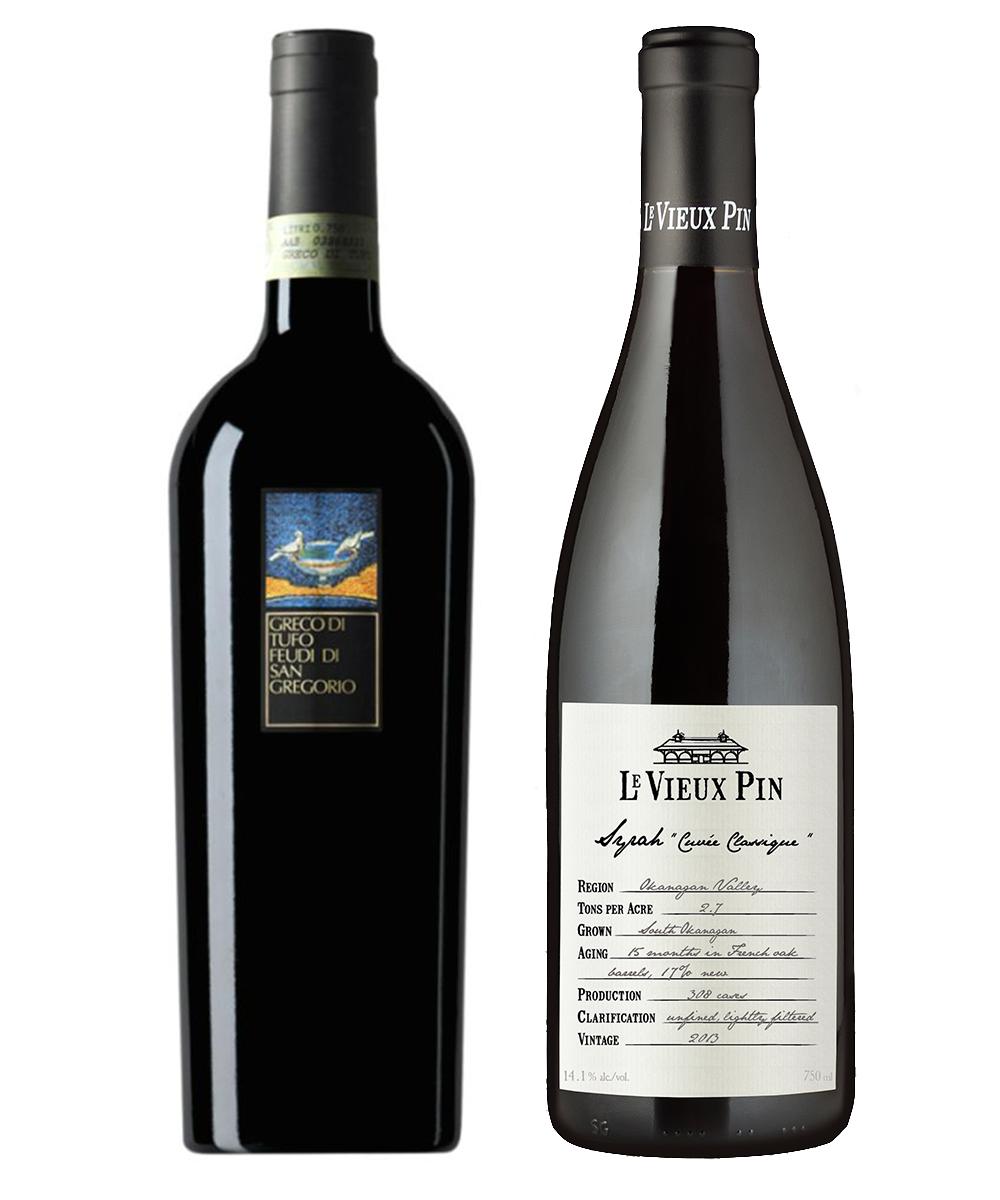 MONTE Blog: Wine Wednesday November 18