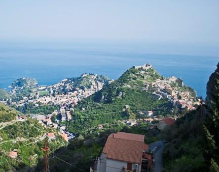 MONTEWinter15: Sicily