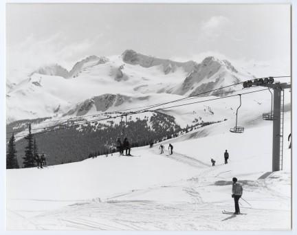 MONTE Blog: Whistler