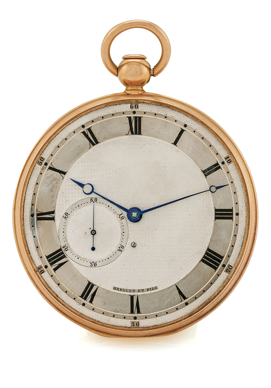 Breguet: Growth for museums