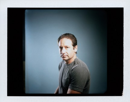 MONTE Winter2015: David Duchovny
