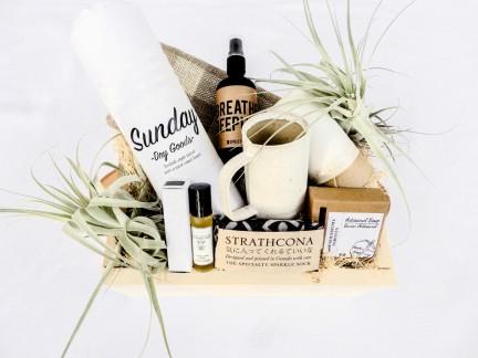 MONTE Blog: Old Joy Gift Boxes