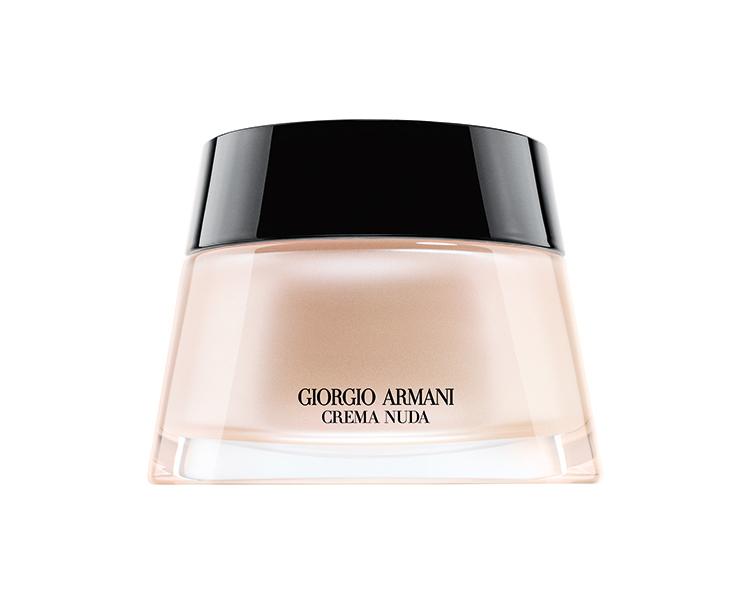 MONTE Blog: Giorgio Armani Beauty