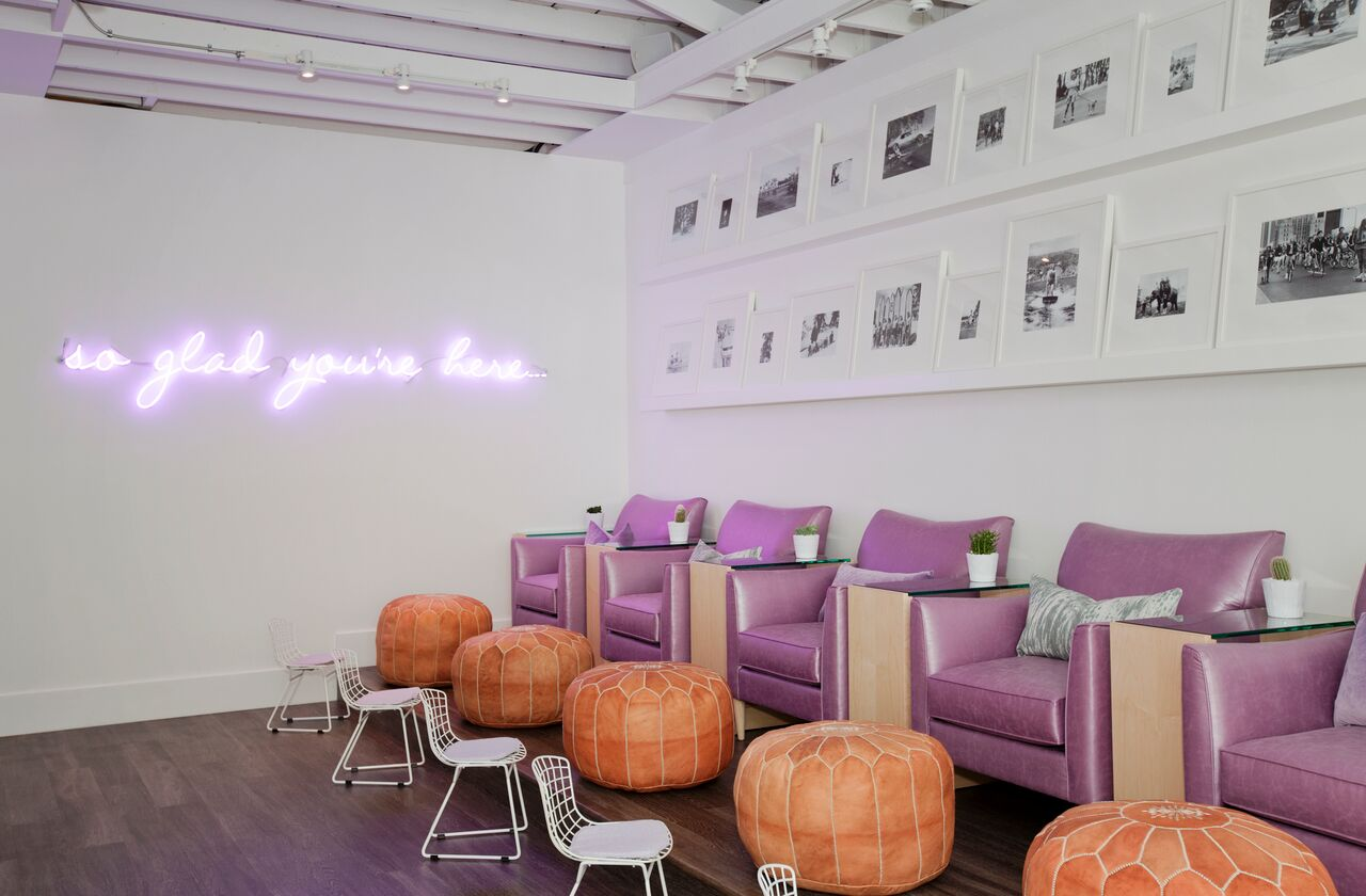 Joyride Nail Salon | MONTECRISTO