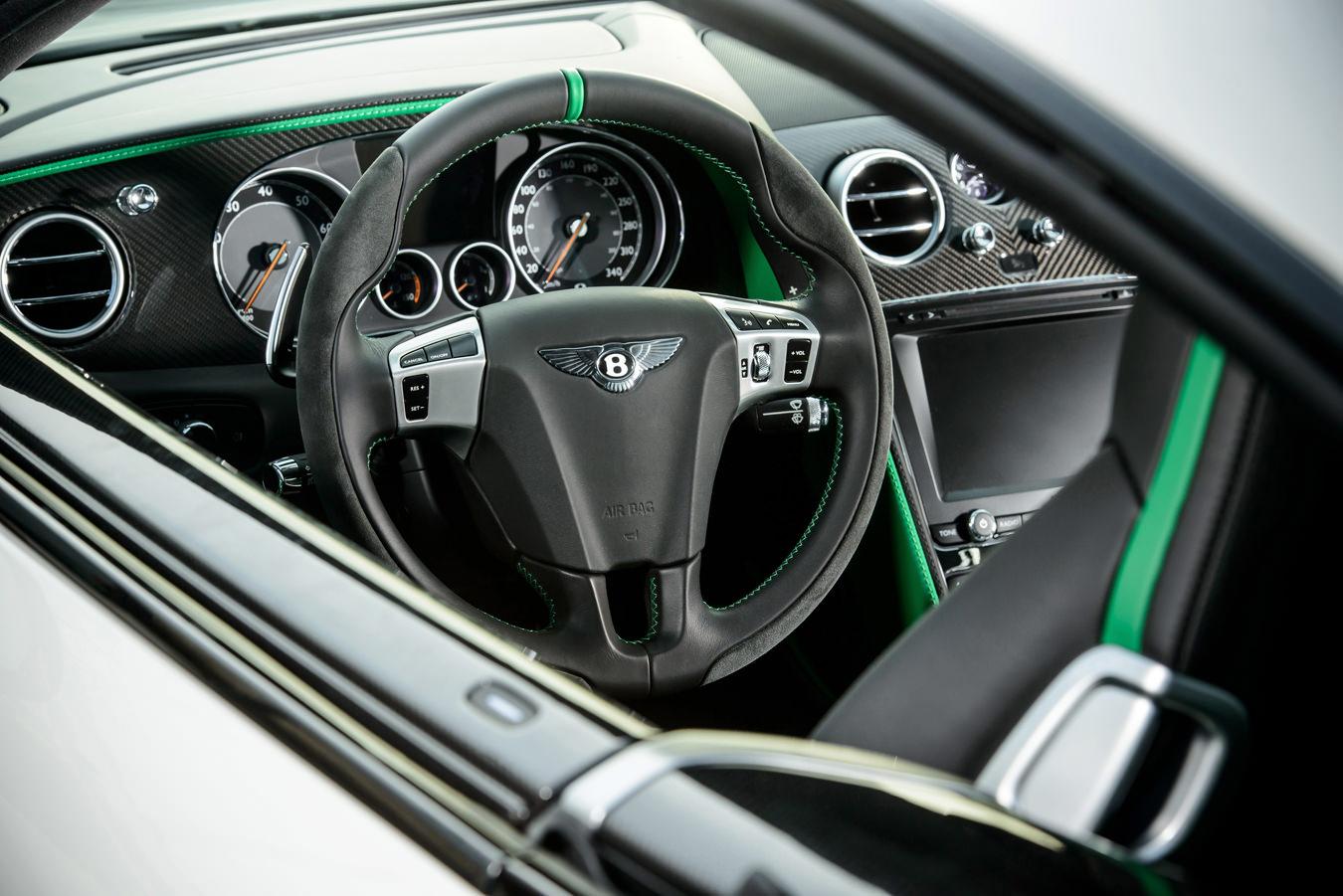 Bentley Continental GT3-R   MONTECRISTO