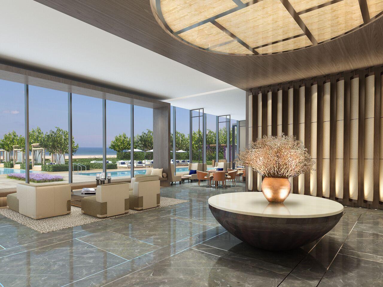 MONTE Blog: Fendi Château Residences Miami
