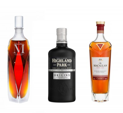 MONTE Blog: NYE Whiskey