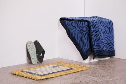 MONTE Autumn 15: Umbra Shift's Cascade Wool Blanket