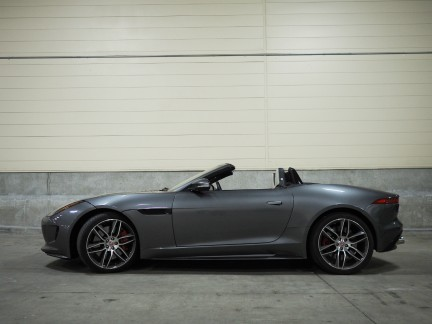 2016_jaguar_f-type_r_side MAIN IMAGE