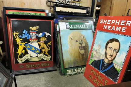 MONTE Blog: Main Street Antiques