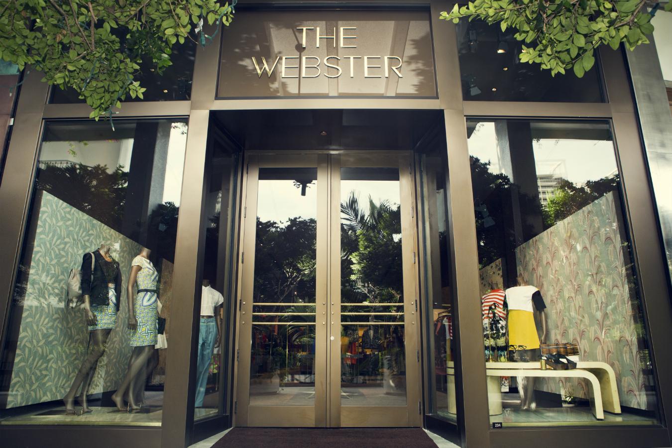 MONTE Blog: The Webster