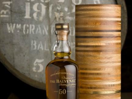 MONTE Blog: Balvenie Whisky