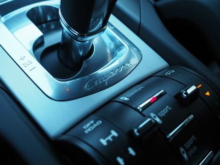 MONTE Blog: 2016 Porsche Cayenne GTS