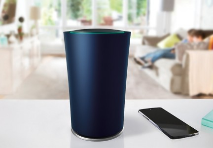 MONTE Winter 2015: OnHub