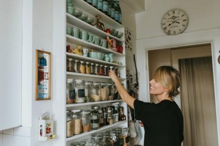 MONTE Blog: Marika Richoz