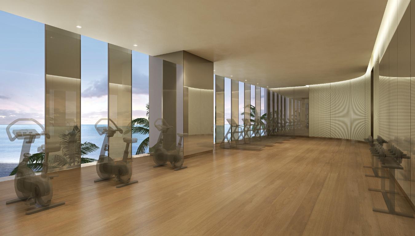 Residences by ArmaniCasa Miami MONTECRISTO