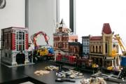 MONTE Blog: Lego