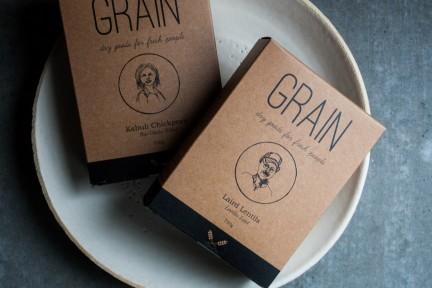 MONTE Blog: Grain