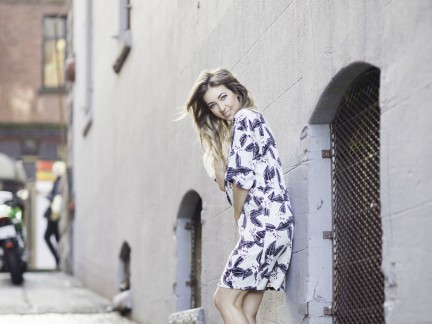 MONTE Blog: Style Nine to Five