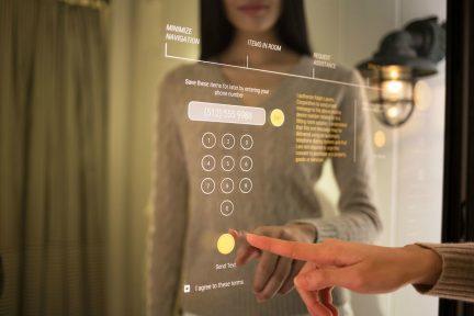 MONTE Blog: Polo Ralph Lauren Interactive Fitting Rooms
