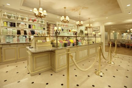 MONTE Blog: Laduree