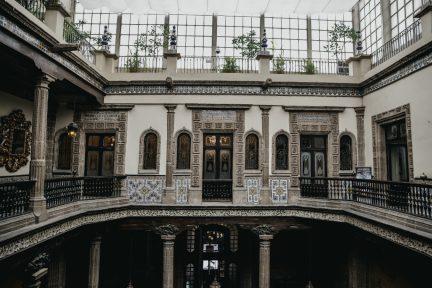 MONTE Blog: la mezcaleria mexico
