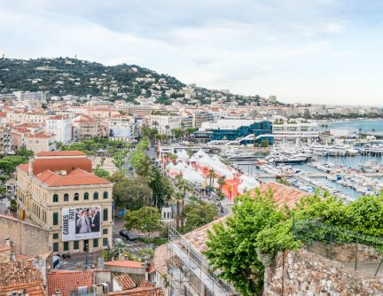MONTE Blog: Cannes