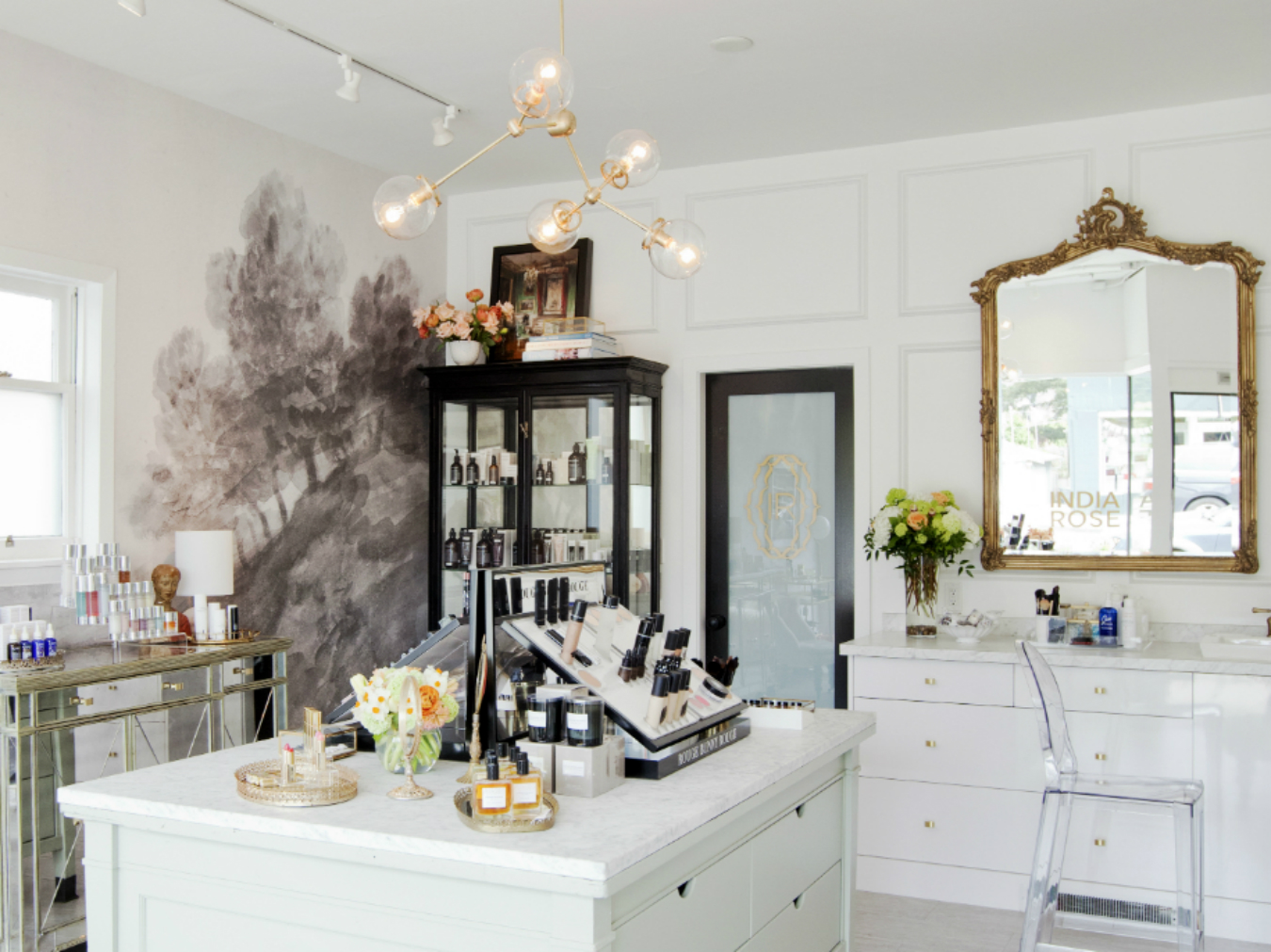 MONTE Blog: India Rose Cosmeticary