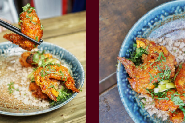 Here's the Secret Family Recipe for Uncle Hing's Chicken Wings