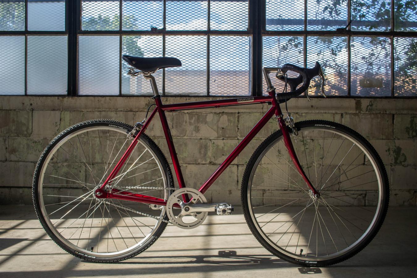 Vancouver Bike Necessities
