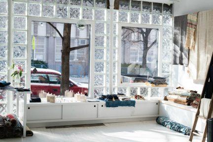 Williamsburg Design Shops