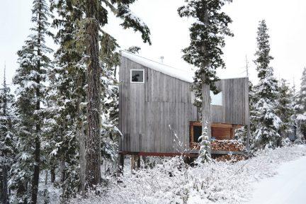 Scott & Scott's Alpine Cabin