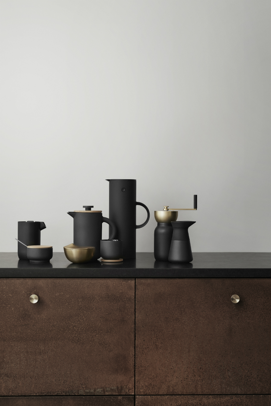Stelton Collar Collection