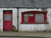 an-abandoned-post-office-in-kinlochleven