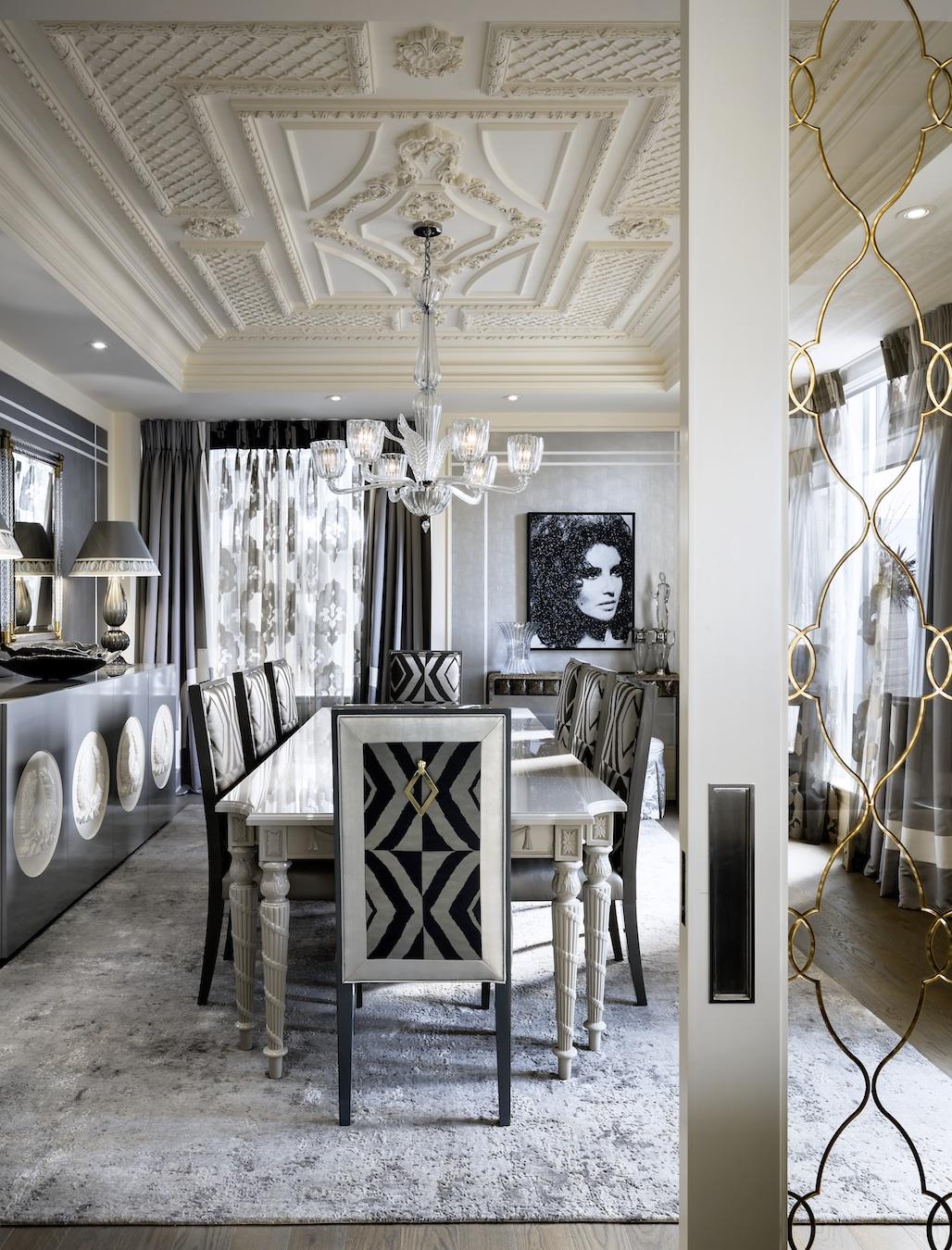 Interior Designer Lori Morris