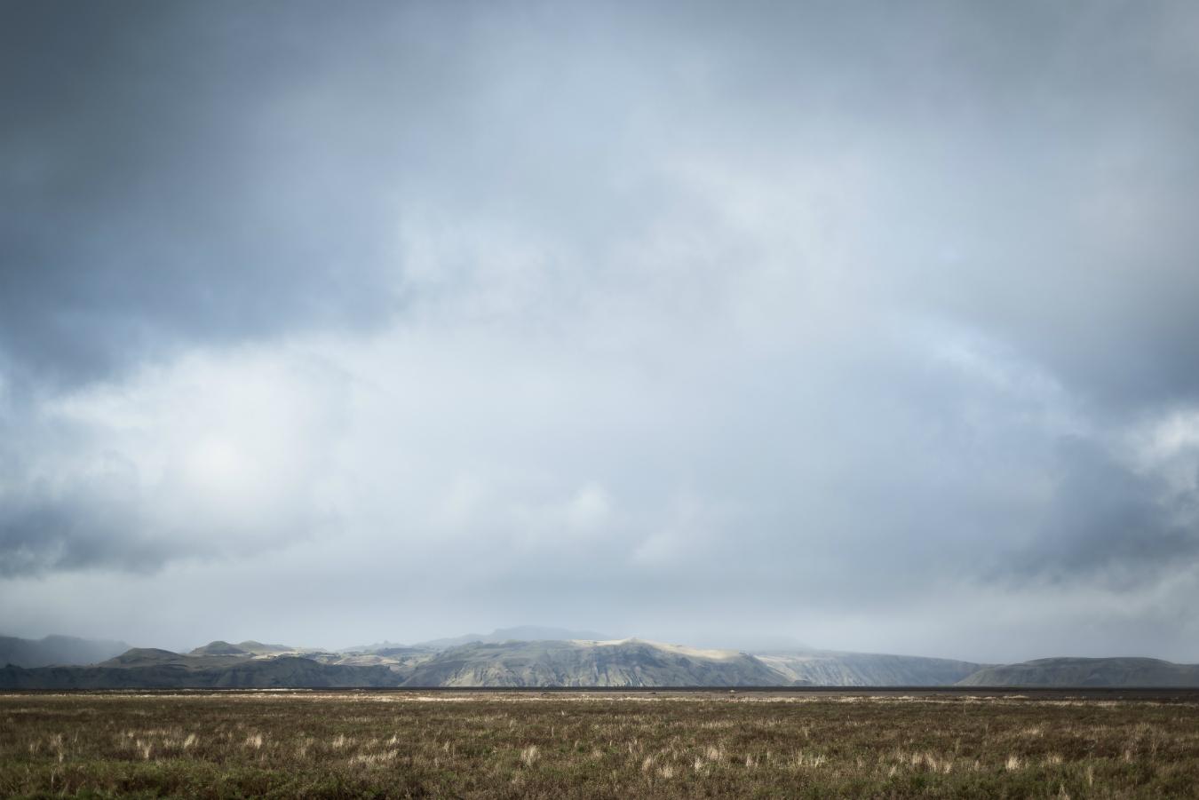 A Road Trip Through Iceland
