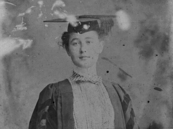 Meet the Trailblazing Canadian Woman at the Cutting Edge of Medical Research a Century Ago