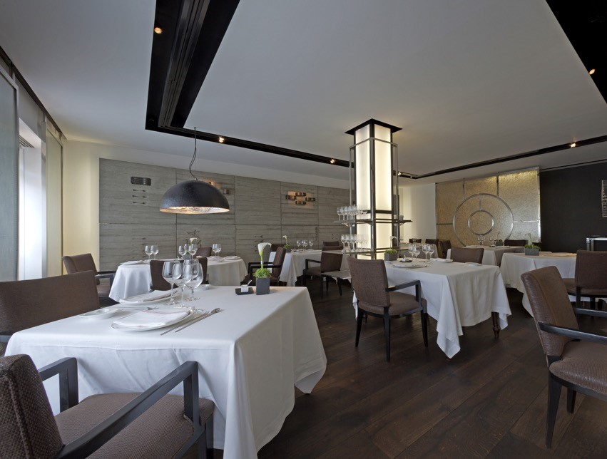 Arzak Restaurant Montecristo